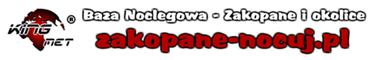 Zakopane Noclegi - Baza Noclegowa KingNet